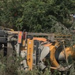 ACCIDENT PE DN72 – VIDEO