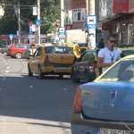 MAI PUȚINE TAXIURI ÎN TĂRGOVIȘTE – VIDEO