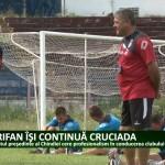 TRIFAN ÎŞI CONTINUĂ CRUCIADA – VIDEO