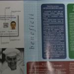 CARD EUROPEAN PENTRU ȘOMERI