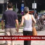 (DIN NOU) VESTI PROASTE PENTRU ROMANIA