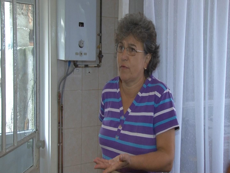 TERORIZAȚI DE VECINUL DE LÂNGĂ  CASĂ – VIDEO