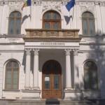"""BIENALA DE GRAVURĂ """"GABRIEL POPESCU"""""""