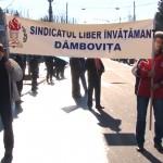 SE PREGĂTESC DE PROTESTE