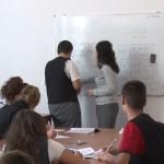 EDUCATIE CU PALMA IN SCOALA
