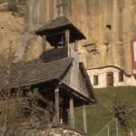 MĂNĂSTIRE UNICAT ÎN ROMÂNIA – VIDEO