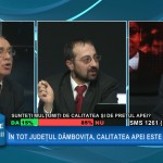 S-A TULBURAT ȘI… POLITICA – VIDEO