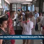 ADIO AUTOTURISME ÎNMATRICULATE ÎN BULGARIA! – VIDEO