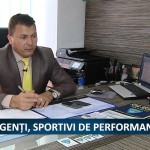 AGENȚI, SPORTIVI DE PERFORMANȚĂ – VIDEO