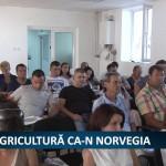 AGRICULTURA CA-N NORVEGIA