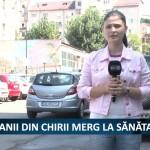 BANII DIN CHIRII MERG LA SĂNĂTATE – VIDEO
