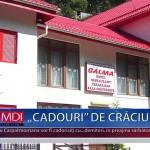 """""""Cadouri"""" de Craciun – VIDEO"""