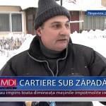 CARTIERE SUB ZĂPADĂ