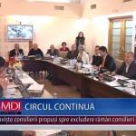 Circul continua – VIDEO