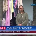 """COPILARIE """"PE DATORIE"""" – VIDEO"""