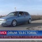 """DRUM """"ELECTORAL"""""""