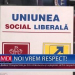 NOI VREM RESPECT! – VIDEO