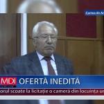 OFERTA INEDITĂ – VIDEO