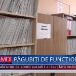PAGUBITI DE FUNCTIONARI – VIDEO