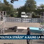 """""""POLITICA STRĂZII"""" A AJUNS LA RĂCARI! – VIDEO"""