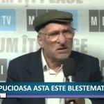 """PUCIOASA  ASTA ESTE BLESTEMATĂ!"" – VIDEO"