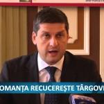 Romanta recucereste Targovistea – VIDEO
