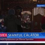 SFANTUL CALATOR – VIDEO