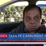 TAXA PE CARBURANT REVINE!