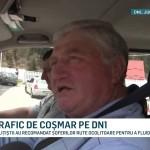 TRAFIC DE COȘMAR PE DN1