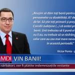 VIN BANII! – VIDEO