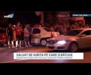 SALVAT DE IUBITA PE CARE O BATUSE
