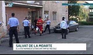 SALVAT DE LA MOARTE