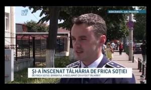 SI-A INSCENAT TALHARIA DE FRICA SOTIEI