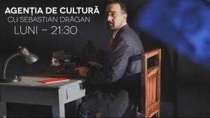 Agentia De Cultura 120 (07.09.2015) Lucica Verona