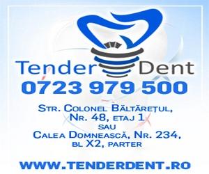 tenderdent