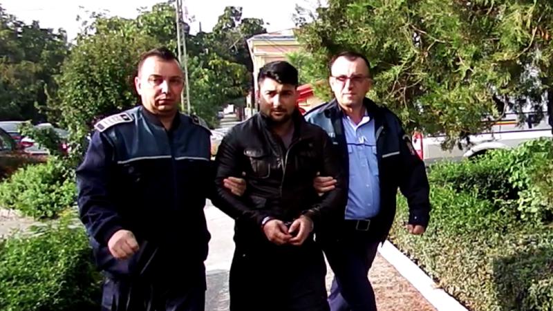 CRIMINAL PRINS DUPĂ TREI ANI – VEZI DESPRE CINE ESTE VORBA!