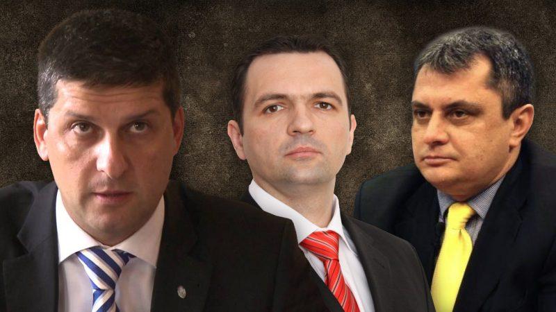 Troc politic la Târgoviște