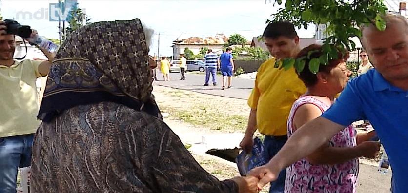 PNL CONTINUĂ TURUL COMUNELOR