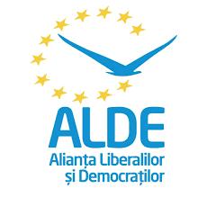 ALDE, PĂCĂLIT DE PSD