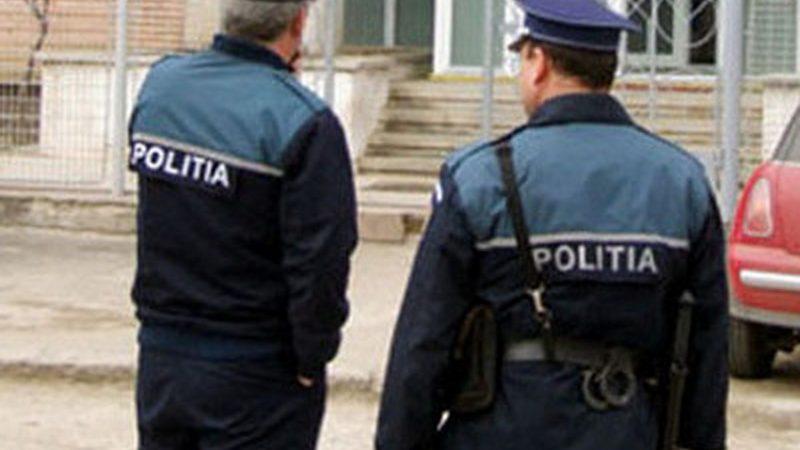 CADOU DE ZIUA POLIŢIEI