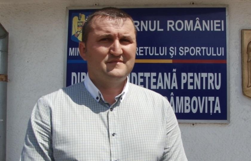 POLIVALENTA DIN TÂRGOVIȘTE VA AVEA ACOPERIȘ NOU