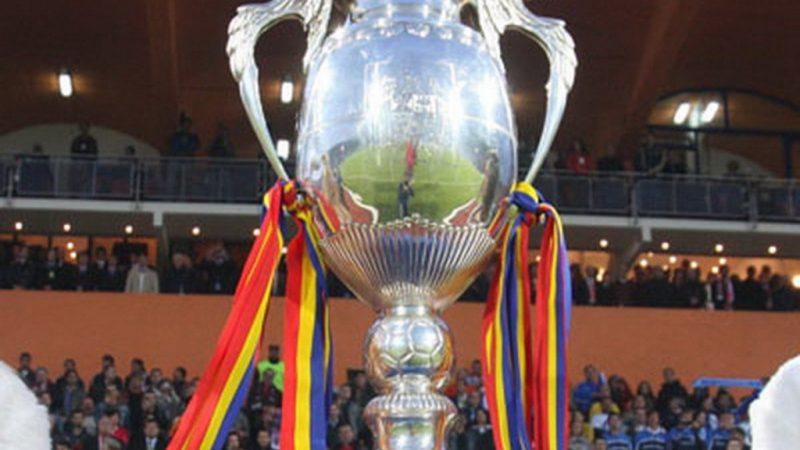 CUPA ROMÂNIEI ÎNCEPE PE 9 AUGUST