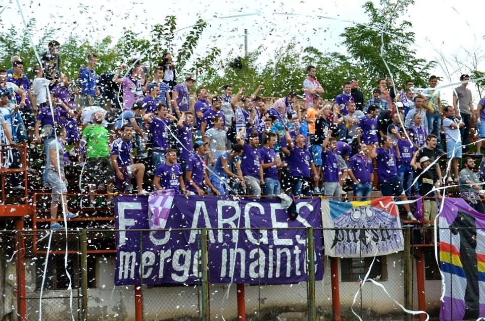 SCM PITEȘTI DEVINE FC ARGEȘ