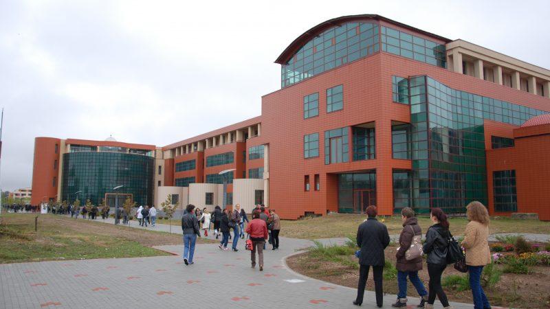 TÂRG DE JOB-URI PENTRU STUDENȚI, LA UNIVERSITATEA TÂRGOVIȘTE