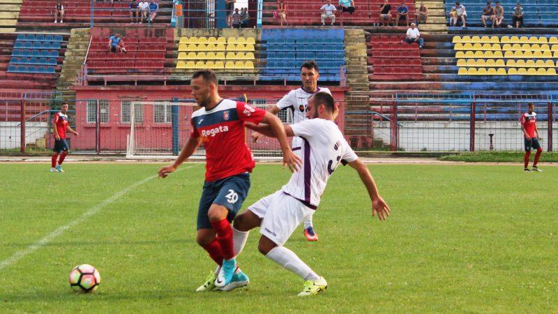 CHINDIA, VICTORIOASĂ CU FC ARGEȘ