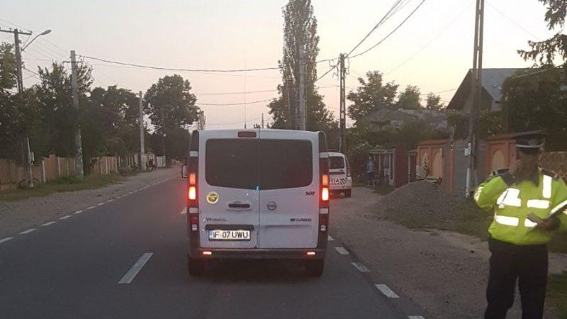 ACCIDENT MORTAL LA CORNEȘTI, PE DN1A!