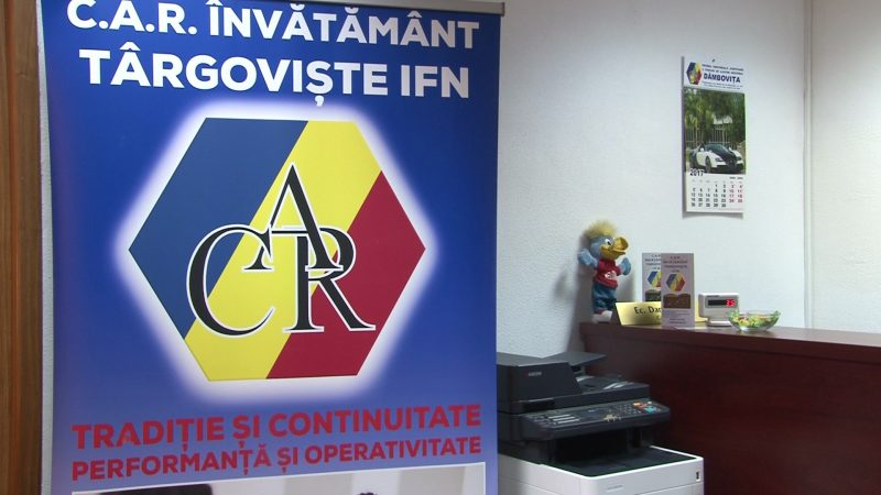 OFERTE DE NEREFUZAT DE LA C.A.R. ÎNVĂŢĂMÂNT