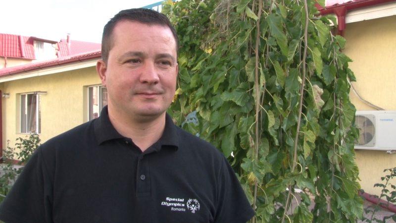 """""""SINGURA DIZABILITATE ESTE SĂ NU VEZI ABILITATEA"""""""