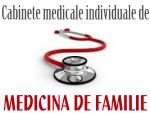 NE LIPSESC MEDICII DE FAMILIE