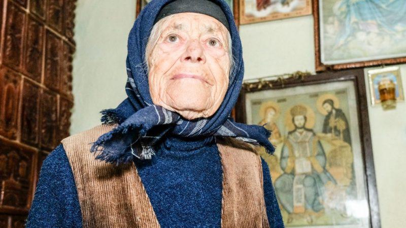 DONAȚIE DE 10.000 DE LEI DE LA O NONAGENARĂ PENTRU CATEDRALA NEAMULUI